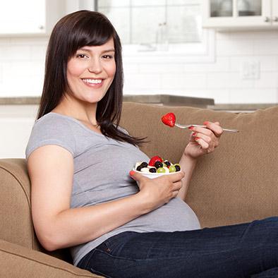 veganism in pregnancy