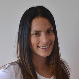 Yvonne O Halloran vegan dietitian