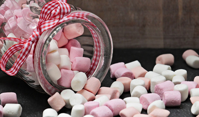 Vegan-Marshmallows