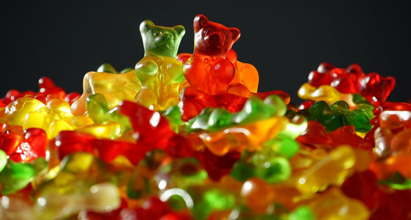 Vegan-gummy-bears